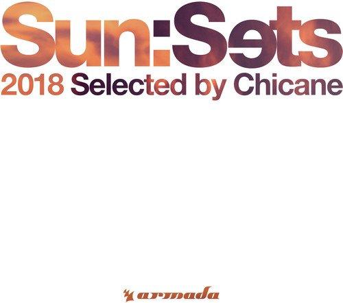 Chicane - Sun:Sets 2018