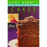 Mary Berry's Quick & Easy Cakes