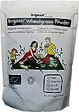 Best agropyres organiques - Poudre D'Herbe De Blé/Wheatgrass, l'UE, 100% certifié ORGANIQUE/BIOLOGIQUE Review