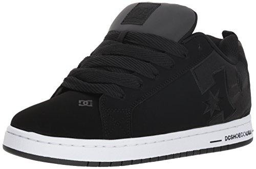 DC Shoes Court Graffik SE - Zapatillas para Hombre ddc4764f019