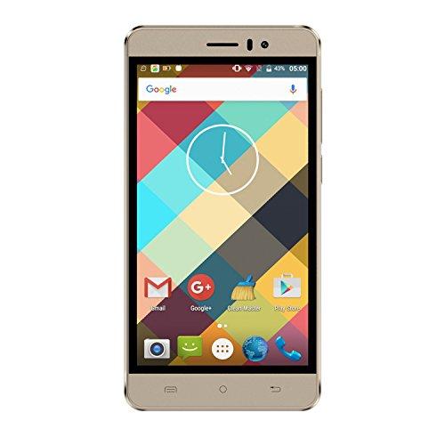 Cubot Rainbow Smartphone Sistema Operativo Android 6.0 Schermo 5 pollici IPS GSM/WCDMA No-Contratto Smartphone Dual SIM Card Standby MT6580 Quad-Core CPU 16GROM 1G RAM HAMSWAN