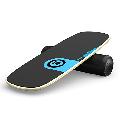 41MHY3rv1eL - BEST BUY #1 Revolution Balance Boards 101 Balance Board Trainer (Blue) Reviews and price compare uk