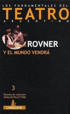 Teatro 2 / Play por Eduardo Rovner