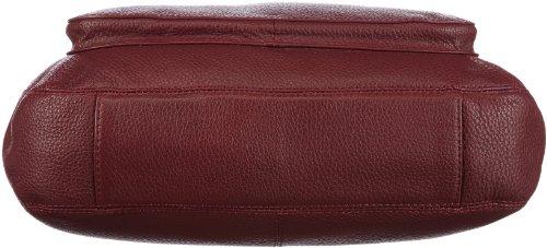 Marc O'Polo Accessories  Marina Beutel, sacs bandoulière femme Rouge - Rot (burgundy)