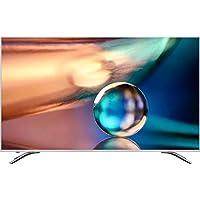 """Hisense H50AE6400 - Smart TV de 50"""" (4K Ultra HD, HDR, VIDAA U) Color Negro"""