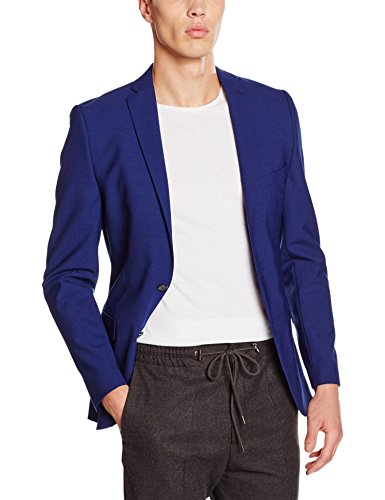 SELECTED HOMME Herren Anzugjacke Blau (Blue Depths)