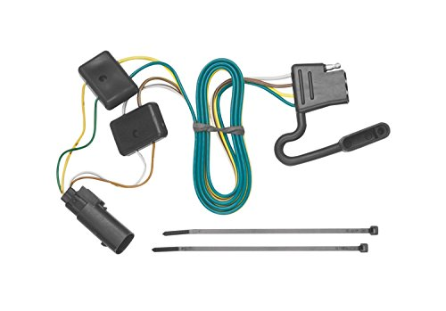 Tow Ready 118251 Replacement OEM Tow Package Wiring Harness by Tow Ready