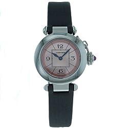 Cartier W3140026 Reloj de...