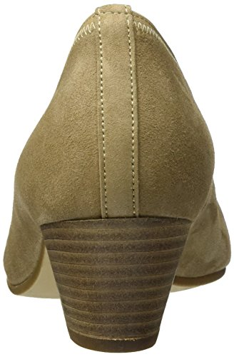 Gabor Comfort, Escarpins Femme Marron (walnut Strass 43)