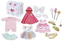 Zapf Creation Baby Annabell Special Day 16 Piece Bekleidung & Accessoire Set Babypuppen & Zubehör Kleidung & Accessoires