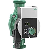 Wilo 4215515 YONOS PICO 25/1-6-(Row) - Circuladora sin llave, 240 V, color verde