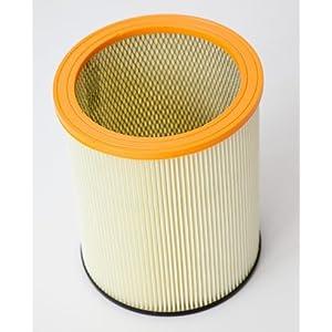 HEPA-Filter Faltenfilter für Waschsauger HYDRO 7000