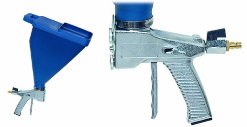 Colorus Profi Putzpistole Trichterpistole 6 Liter 4-13mm