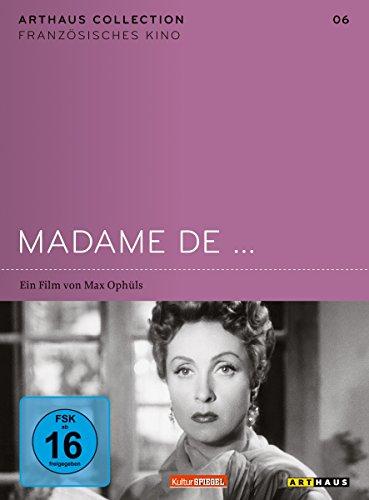 Bild von Madame de ...