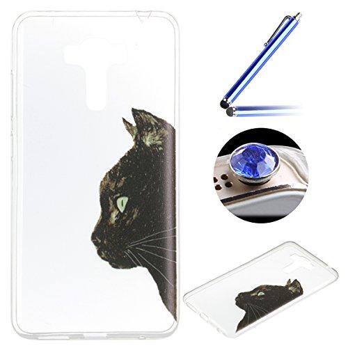 Coque [ Asus Zenfone 3 Laser ZC551KL 5.5\\
