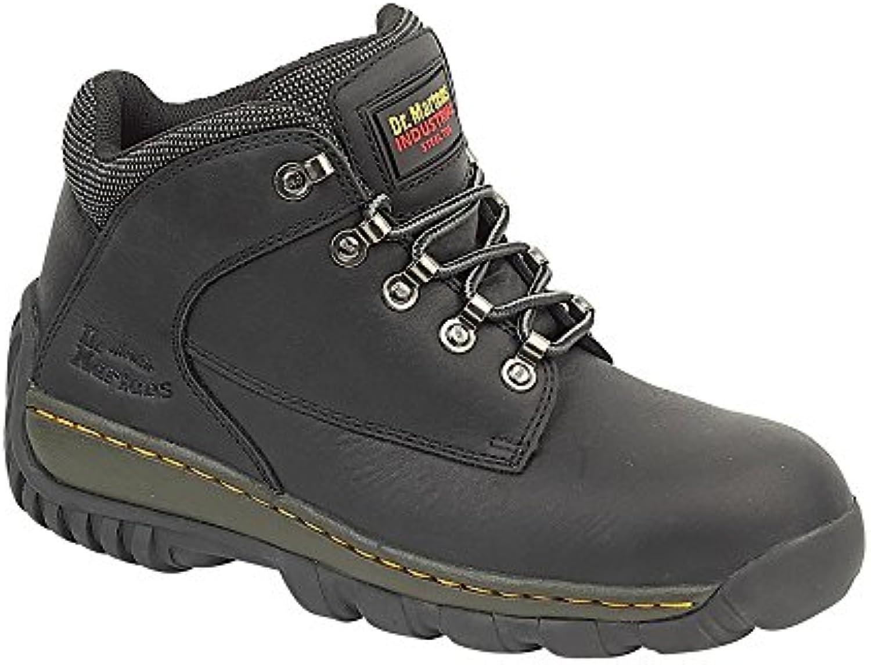 Dr. Martens Tred  Herren SicherheitsstiefelMartens Sicherheitsschuhe Trekking Schuhe Wanderstiefel Wanderschuhe Billig und erschwinglich Im Verkauf