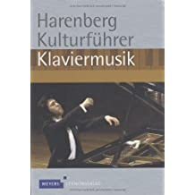 Harenberg Kulturführer Klaviermusik