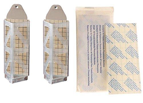5-clothes-moth-traps-5-catcher-refill-pads-af-demi-diamond