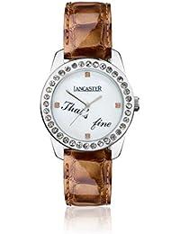 Reloj Lancaster Italy - Mujer OLA0476BN/MR