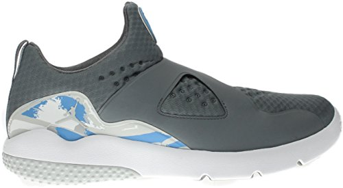 Nike Mens Trainer Essential Textile Trainers Cool Grey Pure Platinum