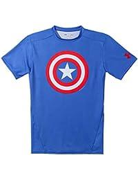 Under Armour Alter Ego T-Shirt de compression manches courtes Homme