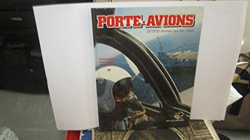 Descargar Libro PORTE-AVIONS. 30 000 tonnes sous les mers de Alain Ernoult