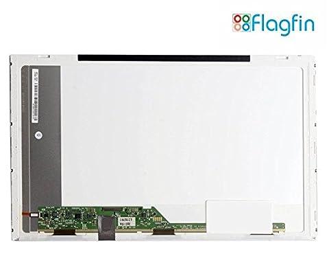 New 39,6cm LED-Hintergrundbeleuchtung Bildschirm für Samsung RV510A09UK