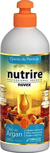 Novex Argan Oil Leave-In Conditioner