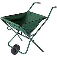 Catral 75110012 - carretilla plegable green helper