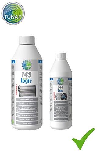 praktisches-set-tunap-micrologic-premium-143-kuhlsystem-reinigung-kuhlsystem-kuhler-reiniger-cleaner