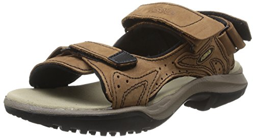 Asolo Metropolis, Zapatillas de Senderismo Unisex Adulto, Marrón Brown 519, 47 EU