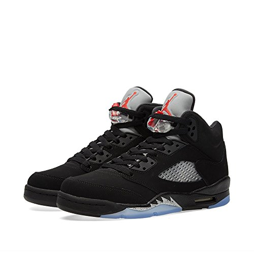 nike-mens-air-jordan-5-retro-og-bg-basketball-shoes-black-black-fire-red-metallic-silver-white-55