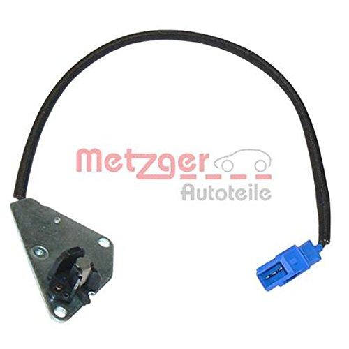 Preisvergleich Produktbild Metzger 0903045 Sensor,  Zündimpuls