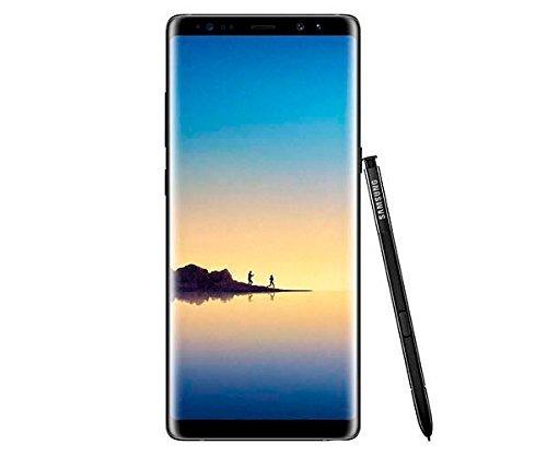 Preisvergleich Produktbild Samsung N950F Galaxy Note 8 Duos 64GB Dual-SIM ohne Vertrag schwarz