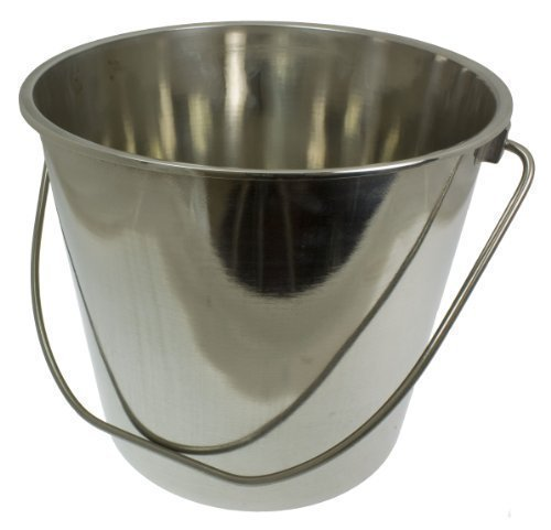toolzone-12-litre-stainless-steel-bucket