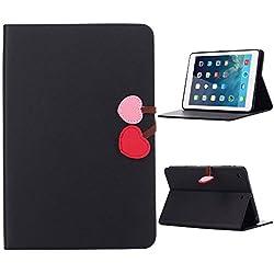 AILIBAO Tablet-Schutzhülle, Apple iPad Air, schwarz, Stück: 1