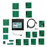 XPROG 5,55 ECU Programmatore Programmazione Chip Auto Tuning Strumento diagnostico Riparazione Auto Strumenti Scanner Soprattutto per BMW CAS4 fghfhfgjdfj