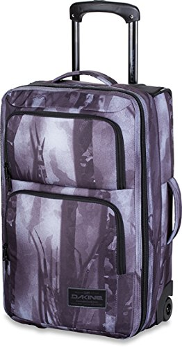 DAKINE Trolley Carry On Roller, 10 x 13 x 21 cm, 36 Liter Smolder