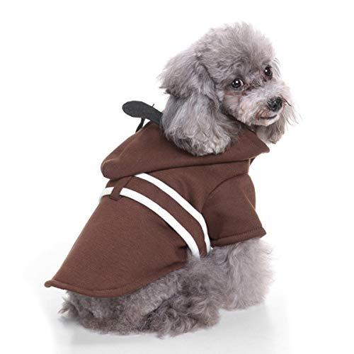 NSHK Halloween Pet Kostüm Puppy/Dog Hoodies Jacke Spezielle -