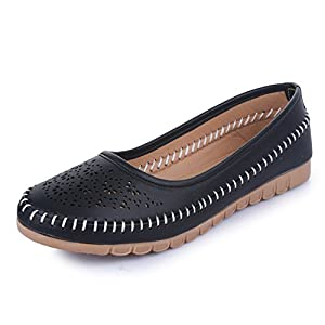 Trase Sapphire Ballerinas for Women / Girls