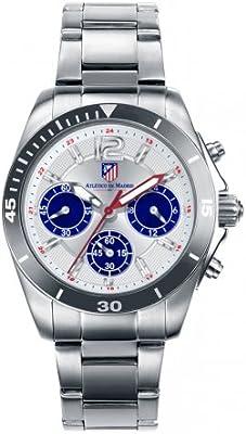 Reloj Viceroy Atlético de Madrid Cadete 432850-05 Acero Crono