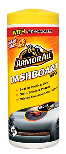 Armorall Dashboard Wipes (25)