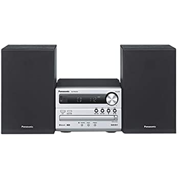 Panasonic SC-HC200 Micro Hifi System - Black  Amazon.co.uk  Electronics 95de499f7e