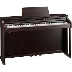 Roland - Claviers / Pianos Numériques HP 302 RW HP302RW Neuf garantie 3 ans