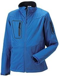 Sports Shell 5000 jacket COLOUR Azure Blue SIZE M