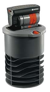 Gardena 8220-29 - Irrigatore Pop-Up oscillante OS 140