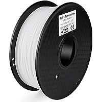 ELEGOO PLA Filamento de Impresora 3D de 1.75 mm, 1kg