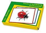 Grundwortschatz: Im Garten (Fotokarten zur Sprachförderung)