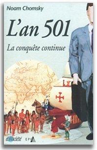 L'an 501