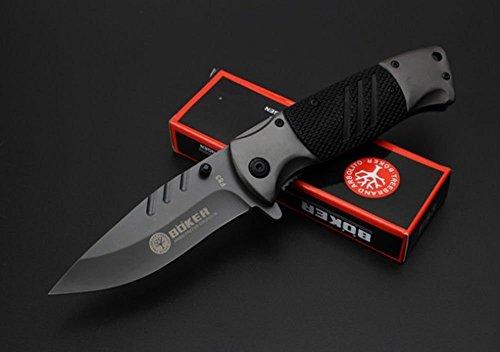 Regulus Knife Di alta qualità struttura coltello pieghevole F83 [merci di importazione parallela]